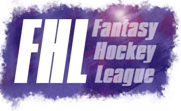 FHL Fantasy Hockey League